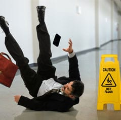 Slip and Fall/Trip and Fall