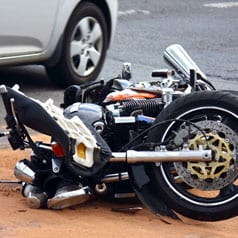 Motorcycle Wrecks